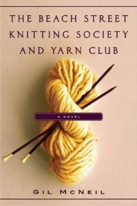 Beach Street Knitting Society and Yarn Club, The